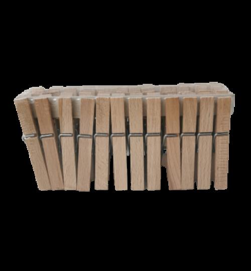 wäscheklammer nachhaltig natürlich aus bucheholz
