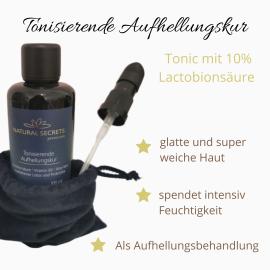 Tonic mit 10% Lactobionsäure
