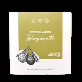 bergamotte fettiges haar wolkenlos shampoobar bio