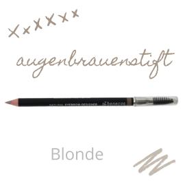 Natural Eyebrow Designer – blonde blond bis aschblond im Stift vegan  Preis pro Stück (1,13g)