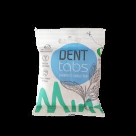 denttabs fluorfrei zahnputztabletten plastikfrei  naturkosmetik