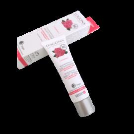 Gesichtscreme (Nachtcreme) Rose - Logona