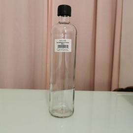 Glasflasche Doras