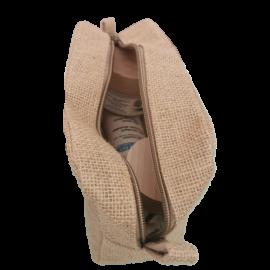 Nachhaltige Reisetasche aus Jute