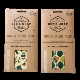bio Baumwolle Bienenwachstücher