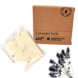 naturkosmetik seife Hydrophiel fair wasserneutral wien lavendel