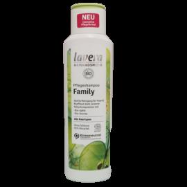 Family Pflegeshampoo - Lavera