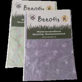 Beeofix Bienenwachstuch M