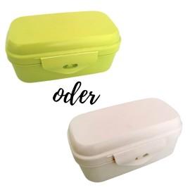kleine aufbewahrungsbox aus nachwachsenden Rohstoffen