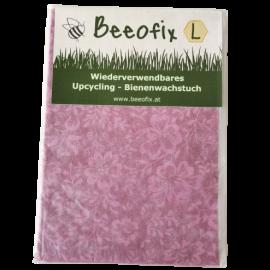 bio Baumwolle Bienenwachstuch L