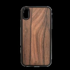 Handyhülle – Ziricote Holz