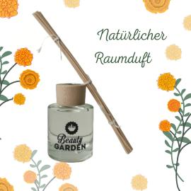 bio Raumduft ringblume beauty garden