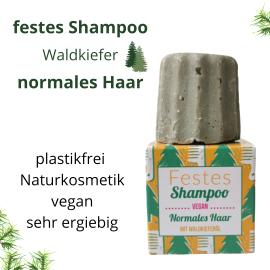 normales haar naturkosmetik festes haarshampoo wien