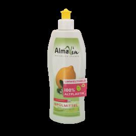 Spülmittel Zitronengras - AlmaWin