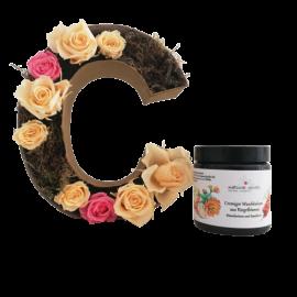 Reinigungsbalsam Ringblumen – natural secrets - SALE