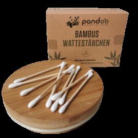 wattestäbchen bio baumwolle nachhaltig