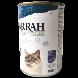 yarrah katzenfutter 400g fisch msc bio (1)