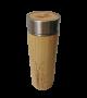 nachhaltige thermoflasche aus bambus pandoo