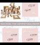 nachhaltiger Adventskalender mit Naturkosmetik