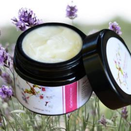 Creme für reife Haut - Lavendel & Geranium