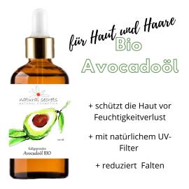 Bio Avocadoöl