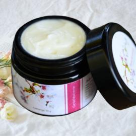 Creme für trockene & normale Haut Rose