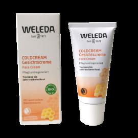 Coldcream Tagescreme – Weleda