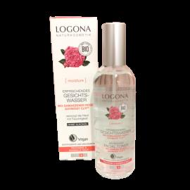 Gesichtswasser Rose - Logona