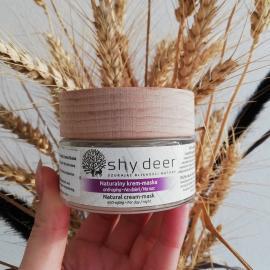 Anti - Aging Creme & Maske – shy deer
