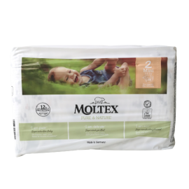 Windel – Mini 2 – 3 bis 6kg - Moltex