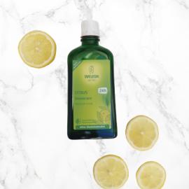 Deodorant Nachfüllung- Citrus