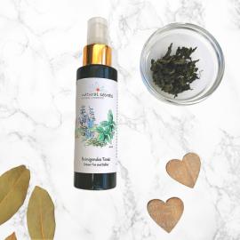 Reinigender Tonic – Grüner Tee und Salbei - SALE